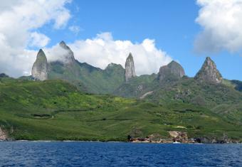 Isla Ua Pou