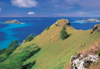 Isla Mangareva