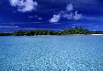 Isla Manihi