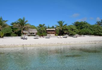 Isla Maupiti