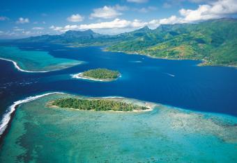 Isla Raiatea
