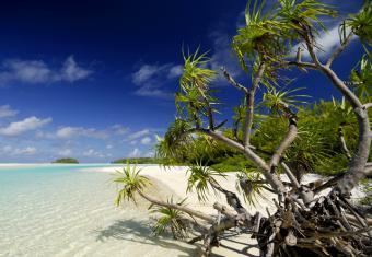Isla Raivavae