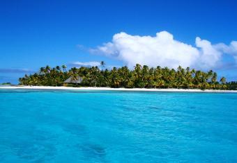 Isla Rangiroa